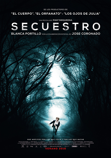 Secuestro - Cartel Final